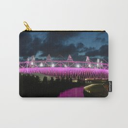 London Olympic Stadium Carry-All Pouch