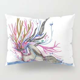 The nature woman Pillow Sham