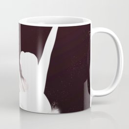 Space Ballerina (2 of 3) Coffee Mug