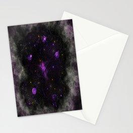 Darkened Volume Stationery Cards
