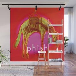 PHISH HOIST TOUR DATES 2020 ASAMJAWA Wall Mural