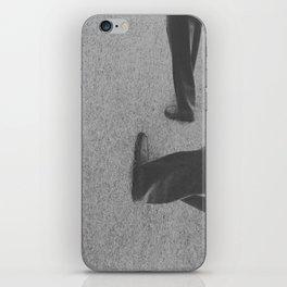 The Walk iPhone Skin