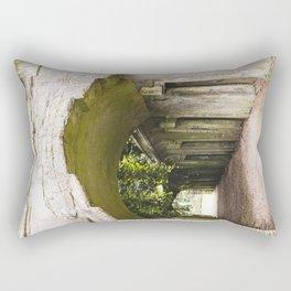 Highgate Cemetery, London - West Cemetery Rectangular Pillow