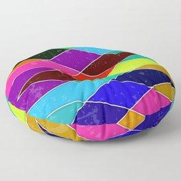 PolyQuin Floor Pillow