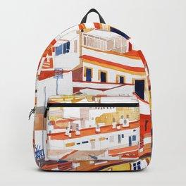 Sevilla Backpack