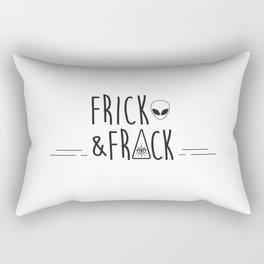 Frick&Frack Rectangular Pillow