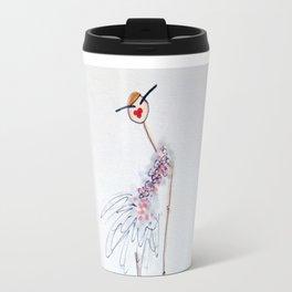 READY FOR THE SHOW Travel Mug