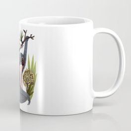 Sloth Friends Coffee Mug
