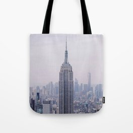 Empire State Building – New York City Tote Bag