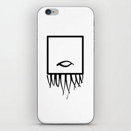 D.O.F.F iPhone Skin