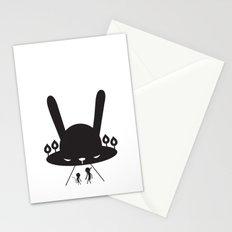 BLACK POND Stationery Cards