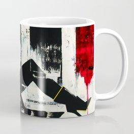 Bound 2 Coffee Mug