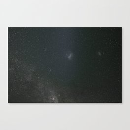SOUTHERN CONSTELLATIONS Canvas Print