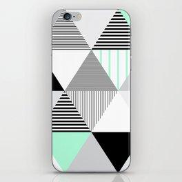 Drieh iPhone Skin