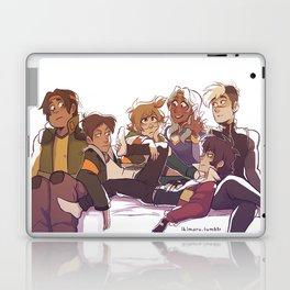 Paladins Pls Laptop & iPad Skin