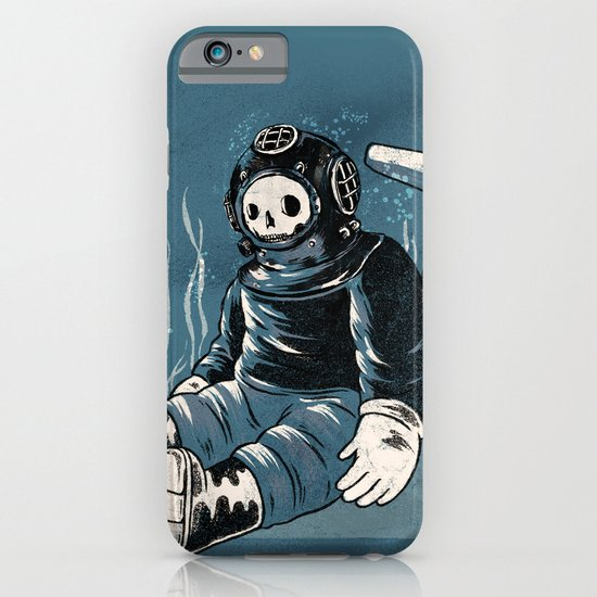 Anchors Aweigh iPhone & iPod Case