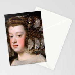 "Diego Velázquez ""María Teresa (1638-1683), Infanta of Spain"" Stationery Cards"