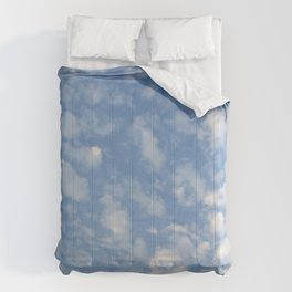 Cotton Clouds Comforters