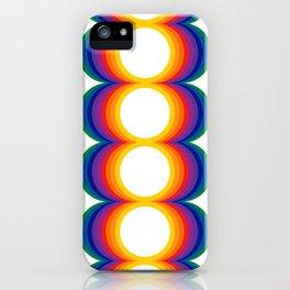Radiate - Spectrum iPhone Case