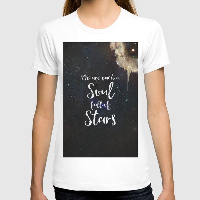 Soul Full of Stars T-shirt