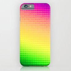 Pixels iPhone 6s Slim Case