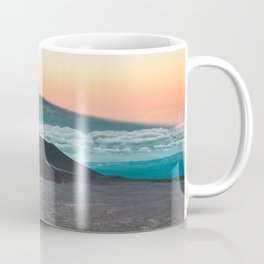 Mauna Kea Shadow Coffee Mug