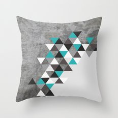 Archicon Throw Pillow