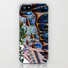 Casa Batllo: Barcelona, Spain iPhone (5, 5s) Slim Case