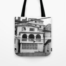 df Tote Bag