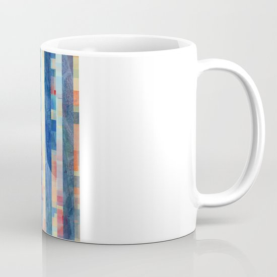 Amalgamate (sp) Mug