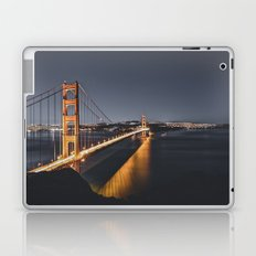 Golden Gate Laptop & iPad Skin