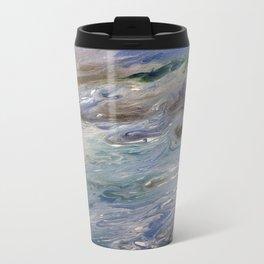 Hexacoral Travel Mug