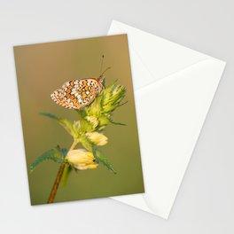 Knapweed Fritillary Stationery Cards