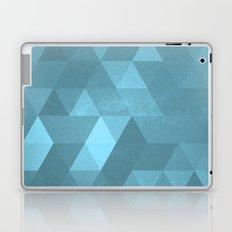 Tri Laptop & iPad Skin
