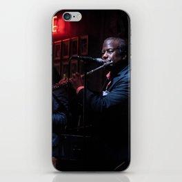 Jazzy iPhone Skin
