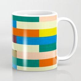 kilim Autumn Colors Coffee Mug