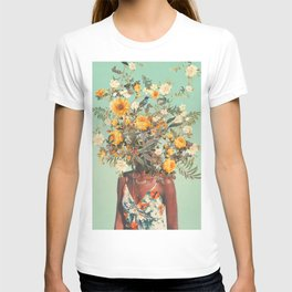 You Loved me a Thousand Summers ago T-shirt