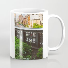 Highline Blooms Coffee Mug