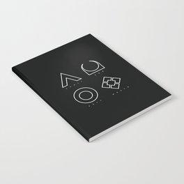 PAUSE – RAID Notebook