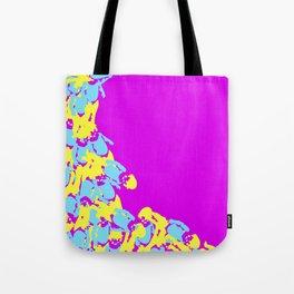 Catarata Pink, 2015 Tote Bag