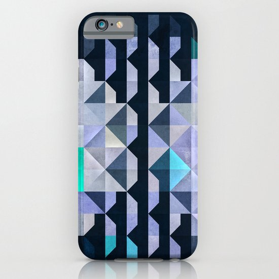 X3 iPhone & iPod Case