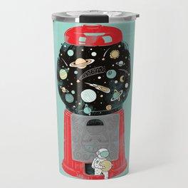 My childhood universe Travel Mug