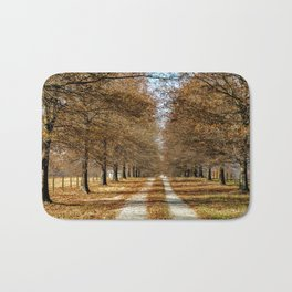 Country Road Bath Mat