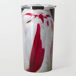 Folded flower Travel Mug