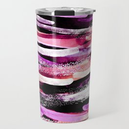 Aria Abstract Travel Mug