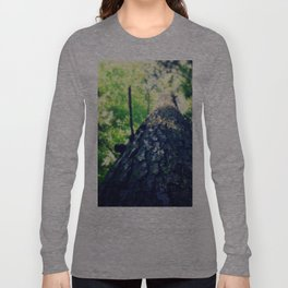 Woodland Perspective Long Sleeve T-shirt