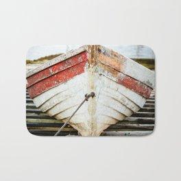 Mill Cove Tuna flat Bath Mat