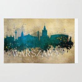 Warszawa Rug