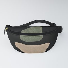 Light a Candle #seaglass #candle Fanny Pack