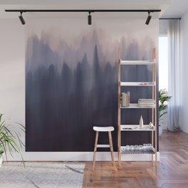 Morning Fog I Wall Mural